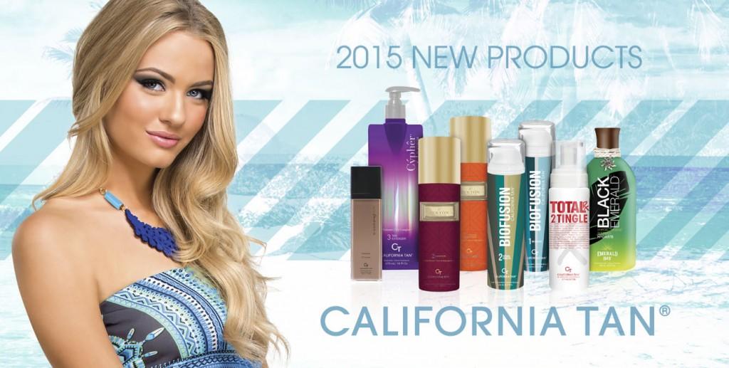 California Tan producten te koop bij Beaustyle