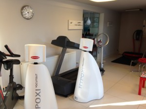 Hypoxi center Ninove