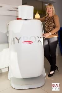 HYPOXI CENTER BEAUSTYLE