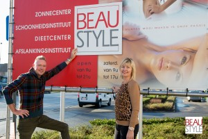 Intraceuticals Center Beaustyle Ninove (Oost-Vlaanderen)