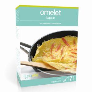 Omeletten Lignavita