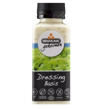Dressings Lignavita