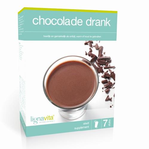 ontbijt-chocoladedrank