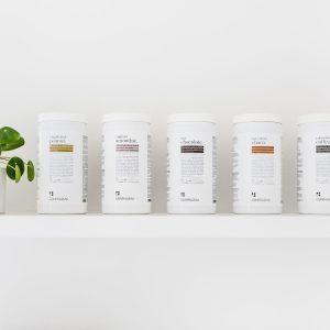 Afslanken Rain Pharma Shakes
