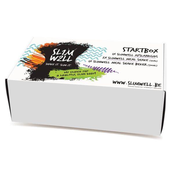 SlimWellStartbox